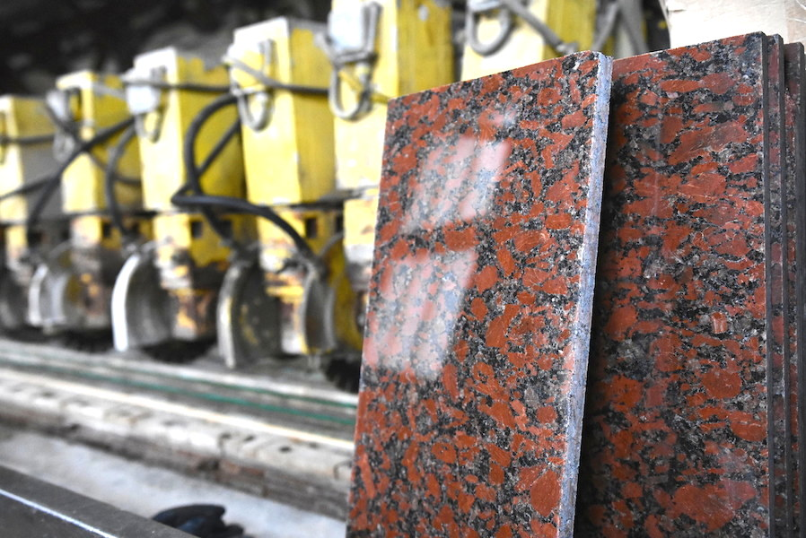 Rosso Granite Suppliers