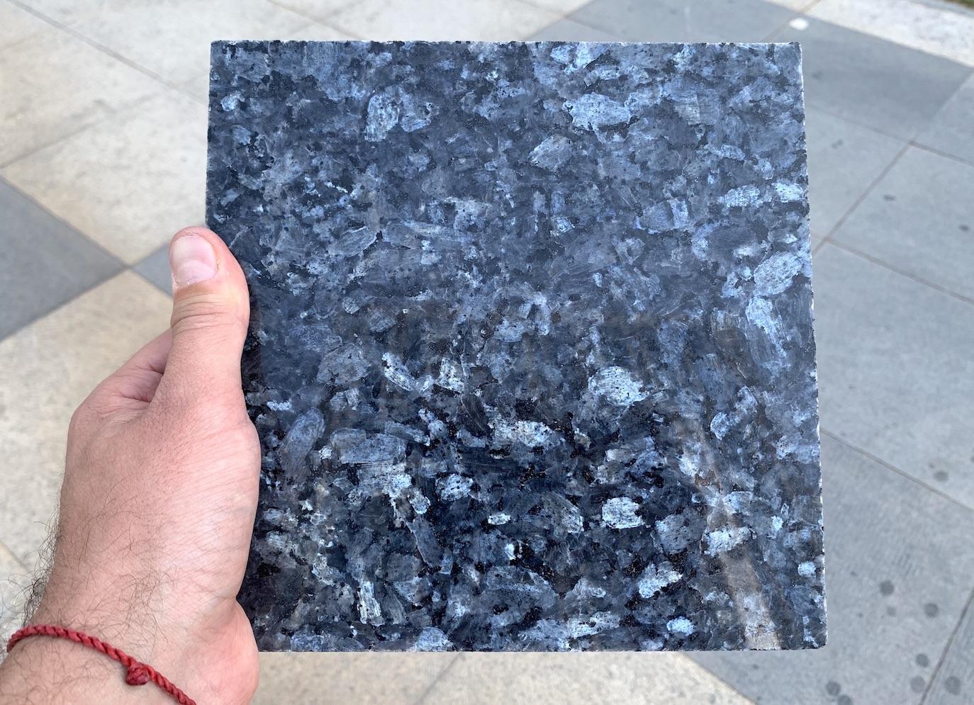 Blue Pearl фото 6010b27574b53