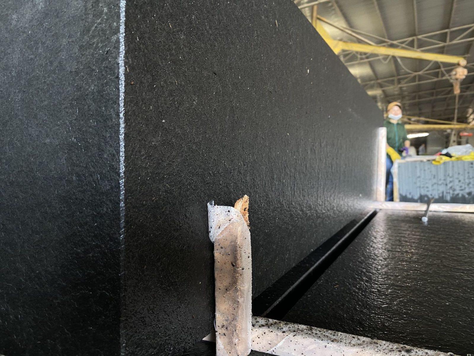 Черный базальт (V) фото 6052206a411fd