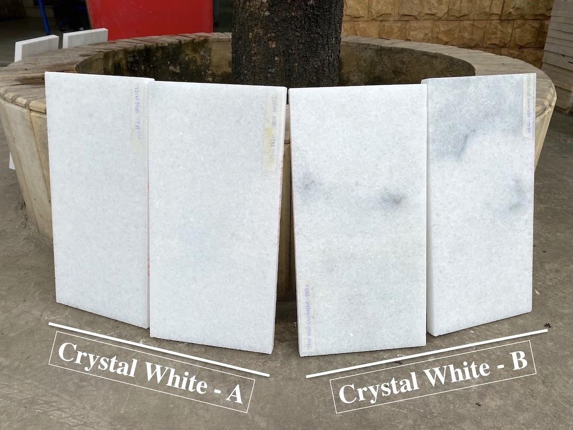 Crystal White фото 5f990dc1d2845