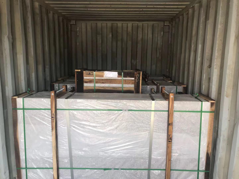 Еще один контейнер G664-V отгружен в РФ. фото 614a08ab7b9b4